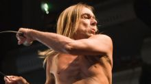 Peaky Blinders theme tune remade for s4 by Iggy Pop
