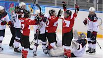 Controversy surrounds USA's loss to Canada