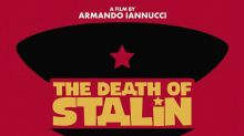 Poster lands for Armando Iannucci's star-studded The Death of Stalin