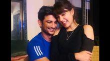 Rhea Chakraborty Calls Mahesh Bhatt A 'Father Figure'; Says Sushant Knew Him Much Before Her