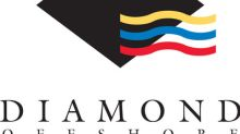 Diamond Offshore Announces First Quarter 2018 Results