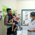 No reprieve as Samoa measles death toll hits 70, UN sends aid
