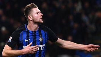 Inter, sì al rinnovo di Skriniar: a febbraio la firma, c'è l'intesa sulle cifre