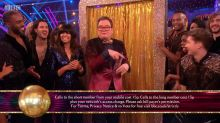 Alan Carr confirms plans for 'Strictly Come Dancing' next year?
