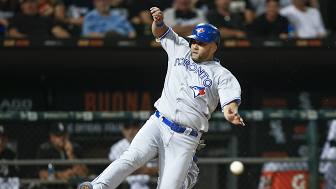 How a lack of speed hurts the Jays in every facet