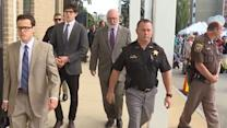 Owen Labrie Faces Prison Time After Verdict in Prep School Trial