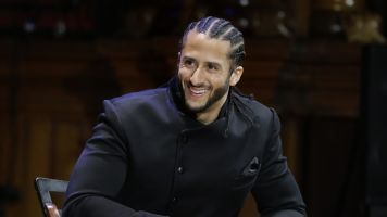 Kap would play for 'any NFL team,' even Redskins