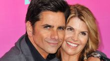 John Stamos Breaks Silence on Lori Loughlin's College Admissions Scandal: 'Difficult Situation'