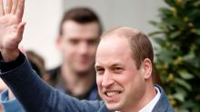 Who Prince William Went to for Advice on Royal Household Split