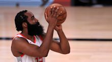 James Harden pens goodbye to Houston after Nets trade: 'I am forever indebted'