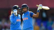 Twitter reacts to Harmanpreet's ton in Women's World Cup semis