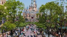 Shanghai Disneyland Tickets For Reopening Sell Quickly
