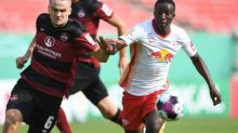 Foot - ALL - Coupe - Allemagne : Leipzig et Gladbach assurent en Coupe
