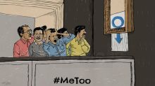 In India's Post-MeToo Months, Women's Day is a Farce