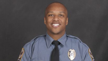 Officer kills suspect in fatal shooting of Ga. cop