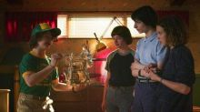 Stranger Things creators reveal future of show beyond season four