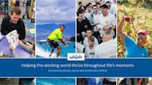 Unum publishes new environmental, social and governance report