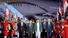 Krisis India-Pakistan, PM guna laluan jauh ke Islamabad