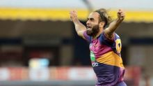 Imran Tahir - a Supergiant for Pune