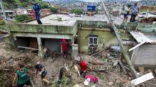 Brasil: Al menos 30 muertos tras tormentas en Minas Gerais