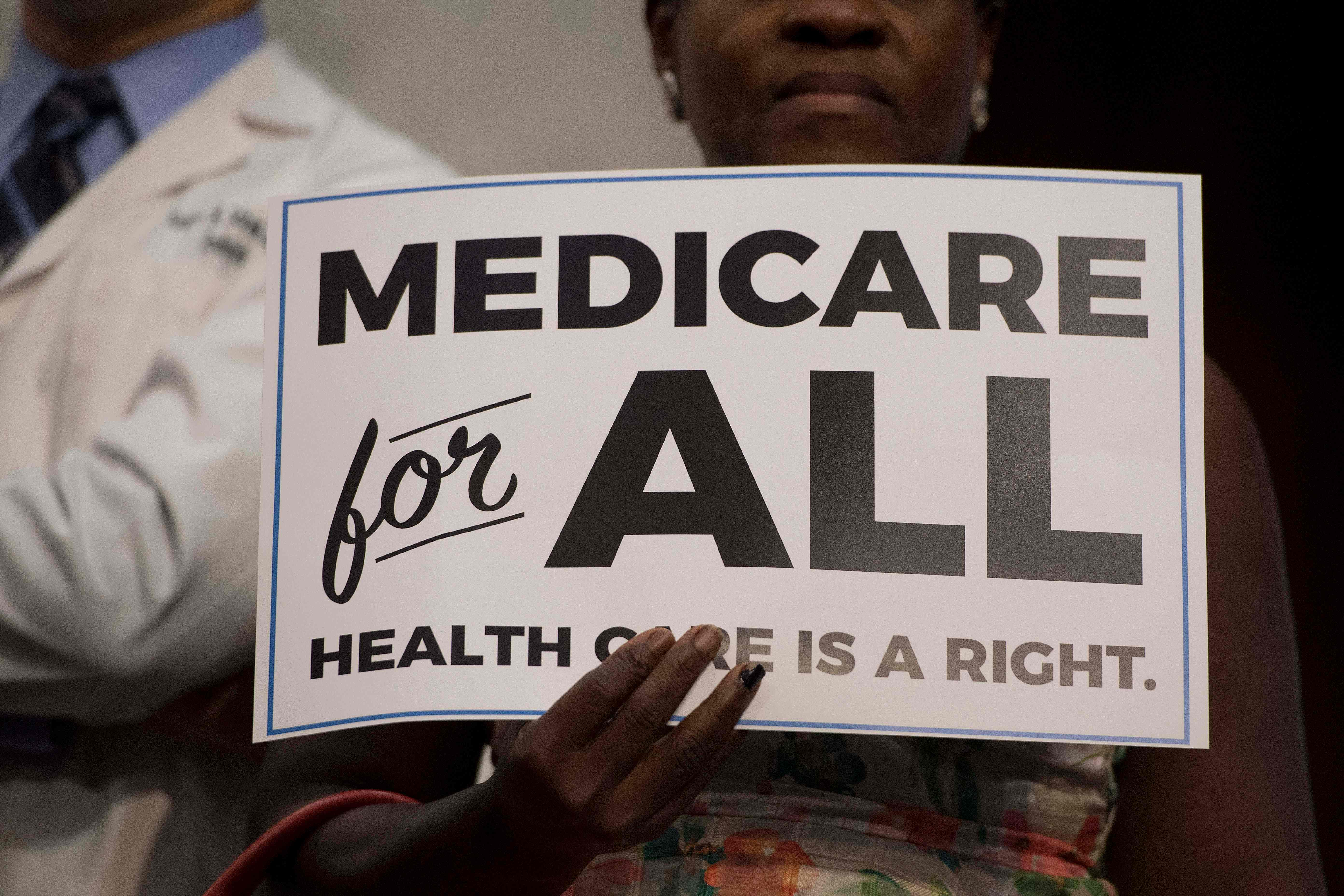 Take it from an economist, Medicare for All is the most sensible way to fix health care