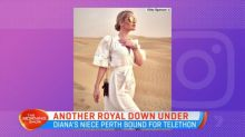 Another royal set for Australia visit