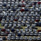 Ford to close oldest Brazil plant, exit South America truck biz