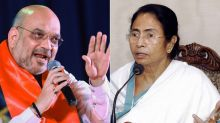 'Bengal Will Remember': Amit Shah Accuses Mamata Govt of Not Allowing Enough Trains for Migrants