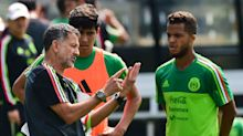 Mexico national team to face Ghana in friendly for Gold Cup prep