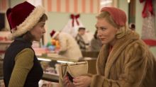 Cannes Report: 'Carol,' aSwooning Lesbian Romance From Todd Haynes