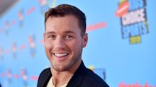 Colton Underwood admits to 'hookups' with men before 'The Bachelor'