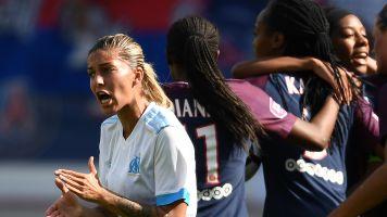 À Marseille, le foot féminin aussi est en reconstruction