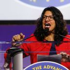 Rep. Rashida Tlaib easily holds off moderate primary challenger