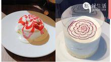 【旅行Chill住食】北海道ISHIYA CAFÉ必食特色班戟,熔岩效果成為當紅打卡主角!