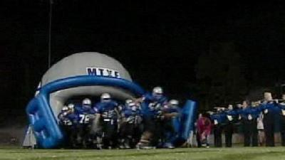 Report: Guthrie Football Team To Forfeit 8 Games