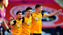 Sheffield United vs Wolves LIVE: Result and reaction from Premier League fixture today