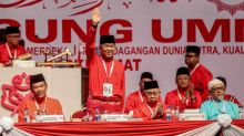 For Umno, clearer skies in path to GE15 with Muafakat Nasional