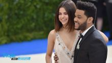 Selena Gomez and The Weeknd Make Rare Red Carpet Appearance Together