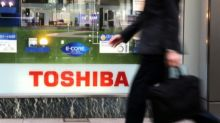 Toshiba warns of massive write-down over nuclear service unit
