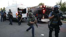 Global backlash after CNN reporter arrested live on air by US police
