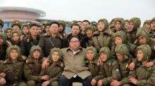 Pyongyang raises 'dotard' spectre as deadline looms