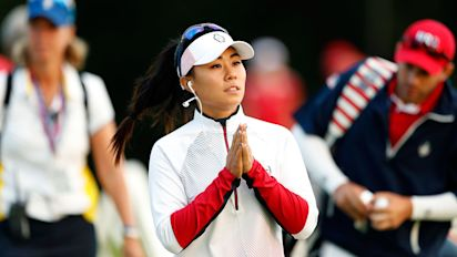 Watch live: U.S. faces Europe in Solheim Cup