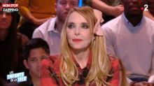 Les enfants de la télé : Jeanne Mas émue aux larmes en évoquant Johnny Hallyday (vidéo)