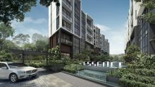 Boutique condo The Essence launching soon