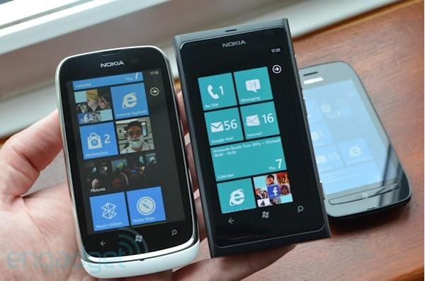 Nokia: Microsoft is giving us 'specific support' to compete with Android at even lower prices