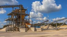 Shares of Frack Sand Producers Get Hammered After 1 Bad Earnings Report