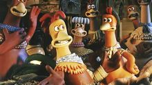 The 'Chicken Run' sequel is coming to Netflix