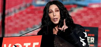 'This is one of the worst times in our history': Cher