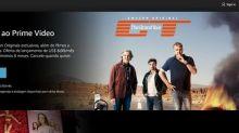 Amazon Prime chega ao Brasil. Conheça este e outros concorrentes da Netflix