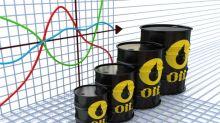 Crude Putting Pressure on $50 Level